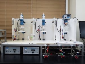 Instrument Catalysis Amp Energy Materials Laboratory